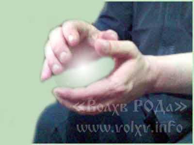 Энергетический шар